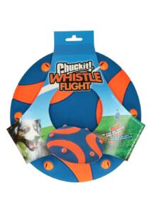 Chuckit Whistle Flight frizbi