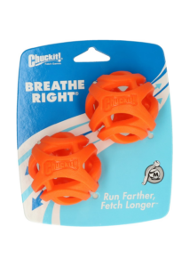 CHUCKIT Breathe Right labda 2 db (M)