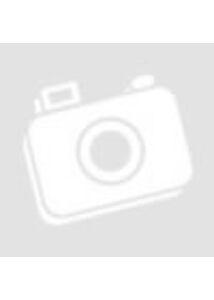 Kong szalagos póráz fekete, S méret
