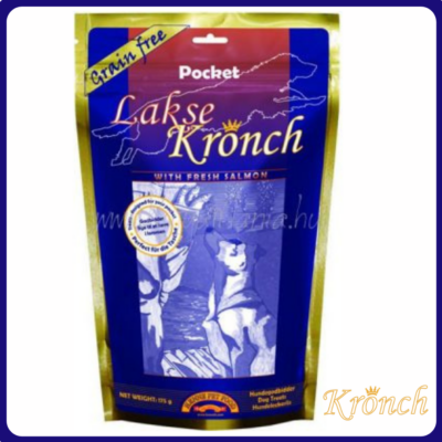 HENNE KRONCH POCKET jutalomfalat 600g