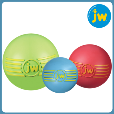 JW Isqueak labda (M)