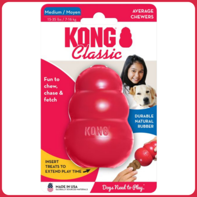 KONG Classic M 8,8 cm