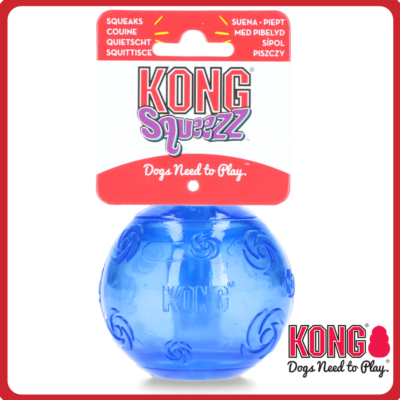 Kong Squeezz labda (L)