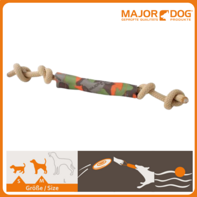 Major Dog - Catch Dummy