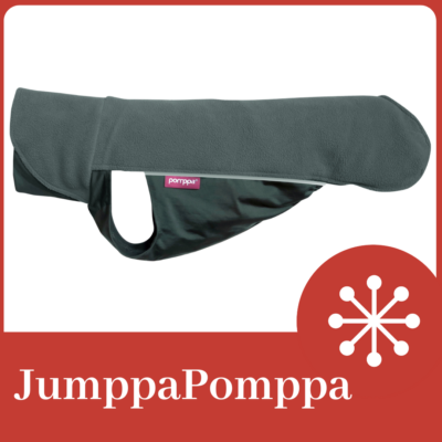 JumppaPomppa - Graphite
