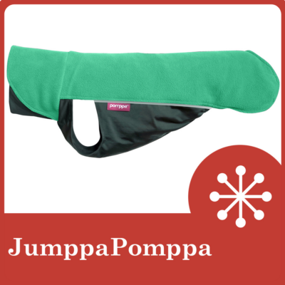 JumppaPomppa - Mint
