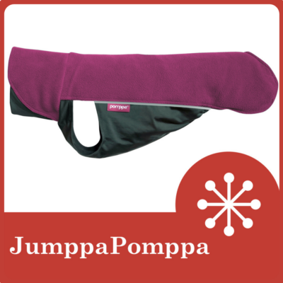 JumppaPomppa - Plum