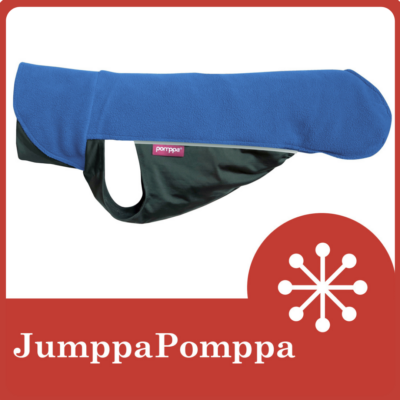 JumppaPomppa - Sky