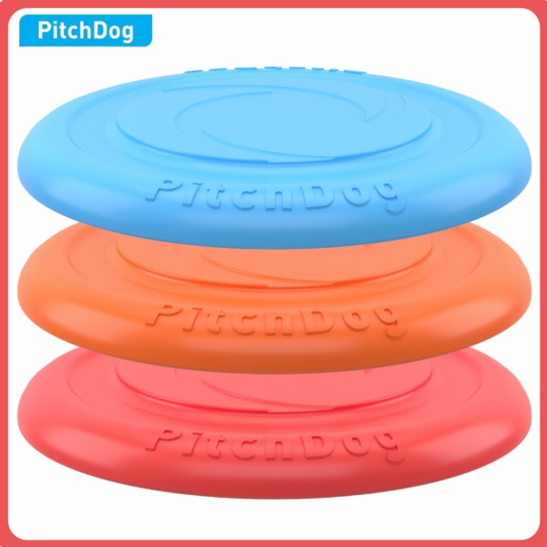 PitchDog Frizbi