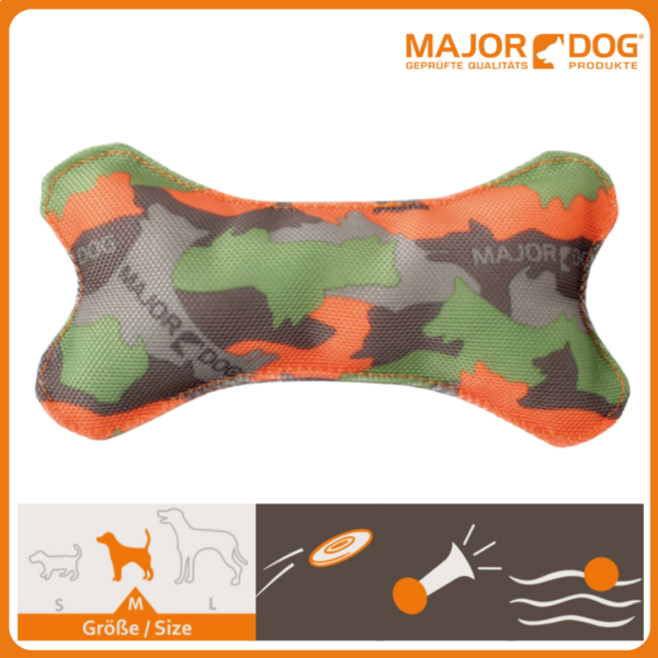 Major Dog - Bone